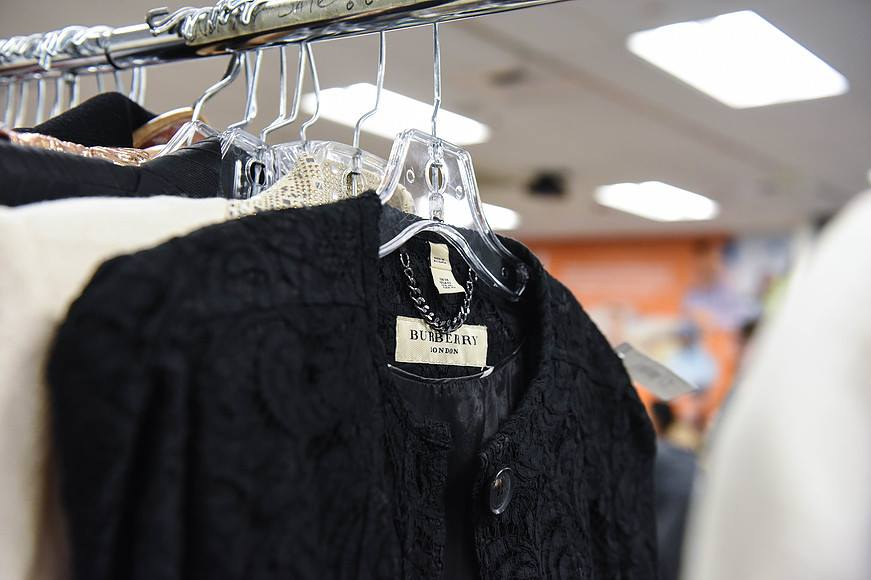 Goodwill Glitter Sale Preview